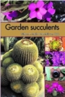 Garden Succulents - Book