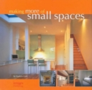 Making More of Small Spaces - Book
