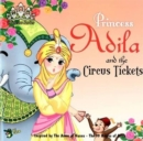 Princess Adila and the Circus Tickets - Book