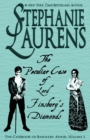 The Peculiar Case of Lord Finsbury's Diamonds - Book