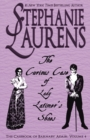 The Curious Case of Lady Latimer's Shoes - Book