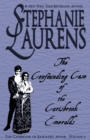The Confounding Case of the Carisbrook Emeralds - Book