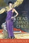 Dead Man's Chest - eBook