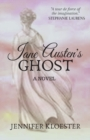 Jane Austen's Ghost - Book