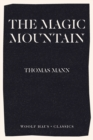 The Magic Mountain - Book