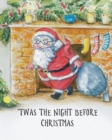 'twas the Night Before Christmas - Book