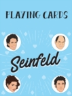 Seinfeld Playing Cards - Book