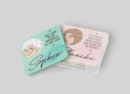 The Golden Girls Drink Coasters : 8 cork coasters - Book