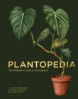Plantopedia : The Definitive Guide to House Plants - Book