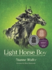 Light Horse Boy - Book
