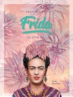 Inspired by Frida Journal - Book