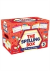 The Spelling Box 3 : Skills and Strategies - Book