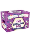 The Spelling Box 4 : Skills and Strategies - Book