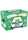 The Spelling Box 5 : Skills and Strategies - Book