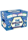 The Spelling Box 6 : Skills and Strategies - Book
