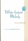 White-Haired Melody - Book