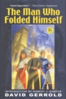 The Man Who Folded Himself - Book