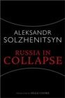 Russia In Collapse - Book