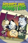 Grumpy Old Monsters - Book