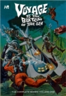 Voyage To The Bottom Of The Sea: The Complete Series Volume 1 - Book