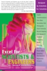 Excel for Scientists and Engineers - Book