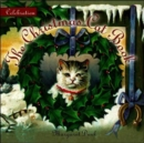 The Christmas Cat Book - Book