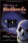 Mystery at Blackbeard's Cove - Book