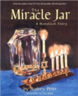 The Miracle Jar : A Hanukkah Story - Book