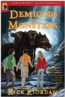 Demigods and Monsters : Your Favorite Authors on Rick RiordanAEs Percy Jackson and the Olympians Series - Book