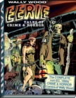 Wally Wood: Eerie Tales of Crime & Horror - Book