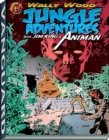 Wally Wood: Jungle Adventures w/ Animan - Book