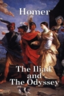 The Iliad and the Odyssey - Book