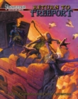 Return to Freeport : An Adventure Series for the Pathfinder RPG - Book