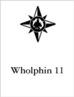 Wholphin No. 11 - Book