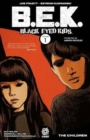 BLACK EYED KIDS HC VOL 1 : Season One - Book