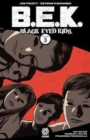 Black Eyed Kids Volume 3 : Past Lives - Book