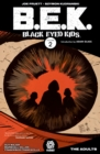 Black Eyed Kids Volume 2 : The Adults - Book