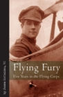 Flying Fury : Five Years in the Royal Flying Corps - eBook