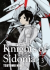 Knights Of Sidonia, Vol. 3 - Book
