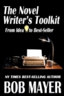 The Novel Writer's Toolkit - Book