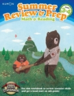 Summer Review & Prep: 3-4 Math & Reading - Book