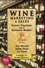 Wine Marketing and Sales - Book