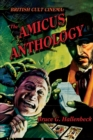 The Amicus Anthology - Book