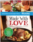 Made with Love : The Meals on Wheels Family Cookbook - Book