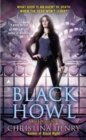 Black Howl : A Black Wings Novel - Book