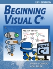 Beginning Visual C# : A Step by Step Computer Programming Tutorial - Book