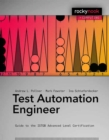 Test Automation Engineer - Book