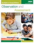 Spotlight on Young Children : Observation and Assessment - Book