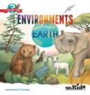 Environments of Our Earth - Book