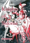 Knights Of Sidonia, Vol. 8 - Book